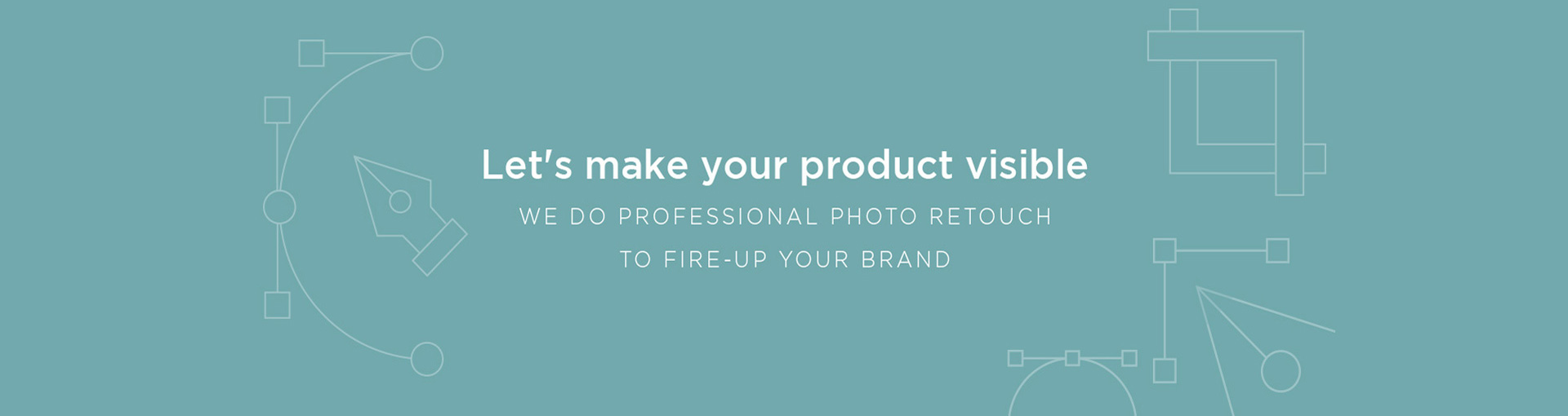 Let's make your product visible